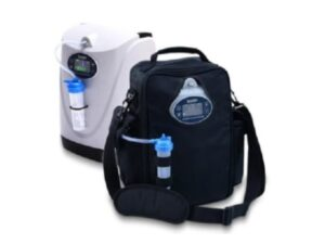 Portable Oxygen Concentrator 4.5L
