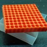 Vial / Micro Test Tube Rack